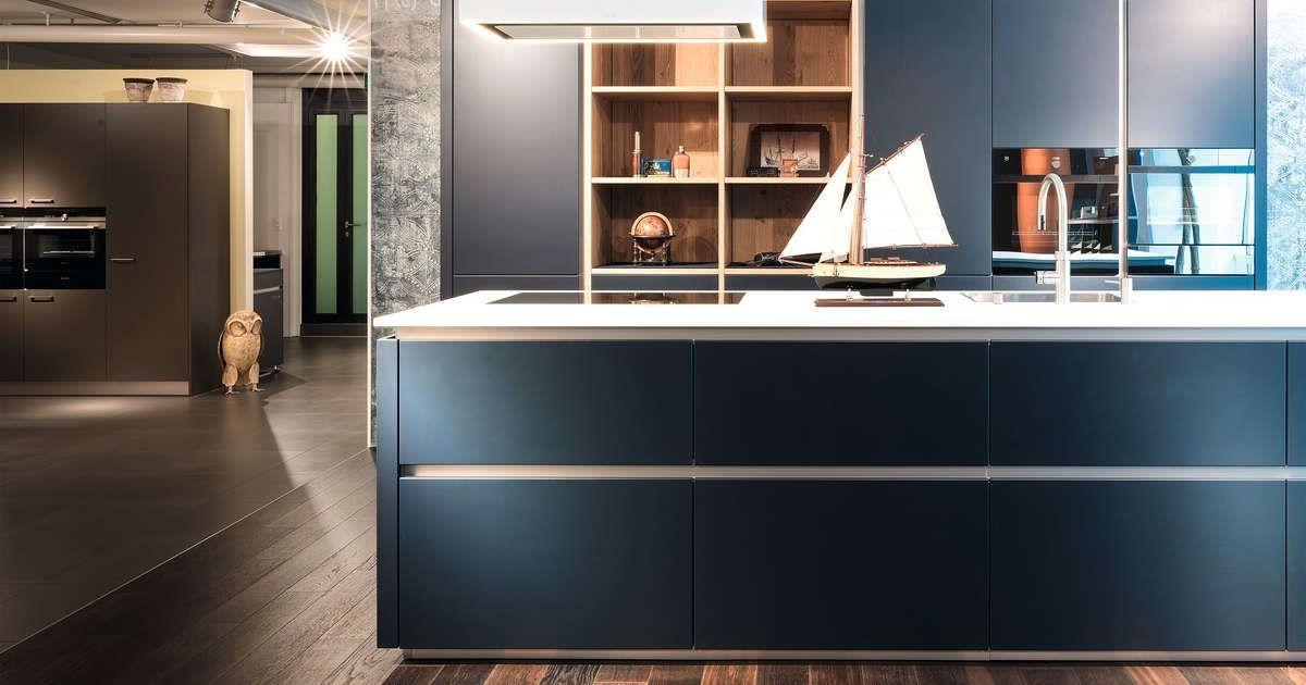 In zürich kreativ gestaltete küchen und kundenorientierte informationsbereiche machen die auswahl zu einem erlebnis bilder element küchen ag