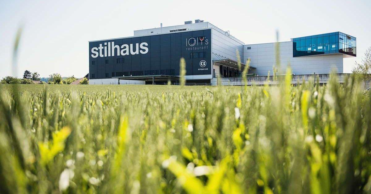Keine Ruhe Im Stilhaus Rothrist Schreinerzeitung Informatives