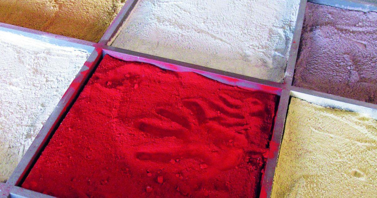 farben und lacke werden teurer schreinerzeitung. Black Bedroom Furniture Sets. Home Design Ideas