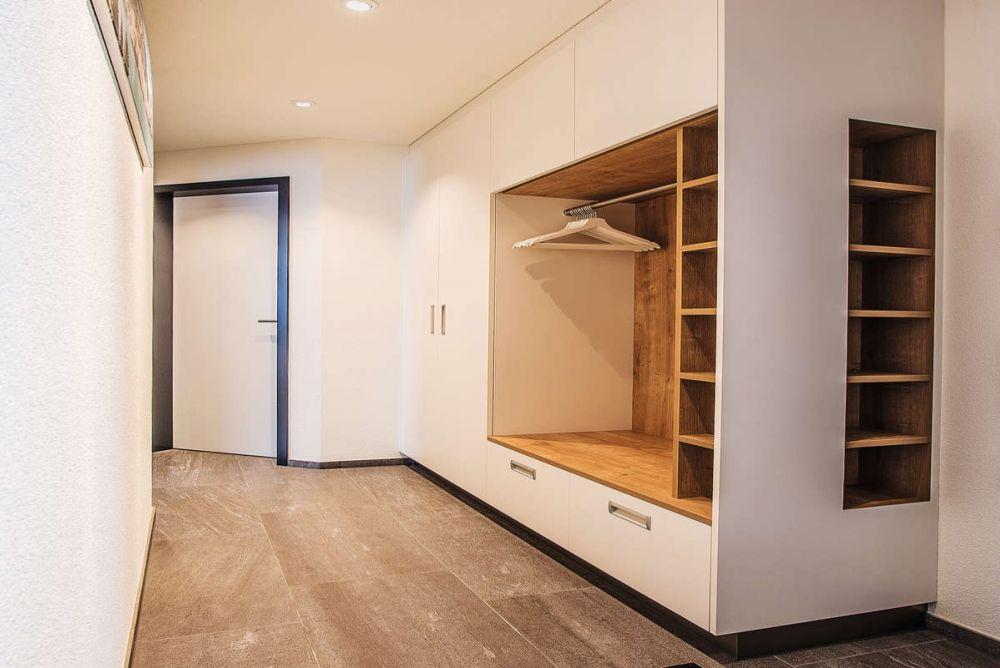 mehr als nur stauraum schreinerzeitung informatives. Black Bedroom Furniture Sets. Home Design Ideas