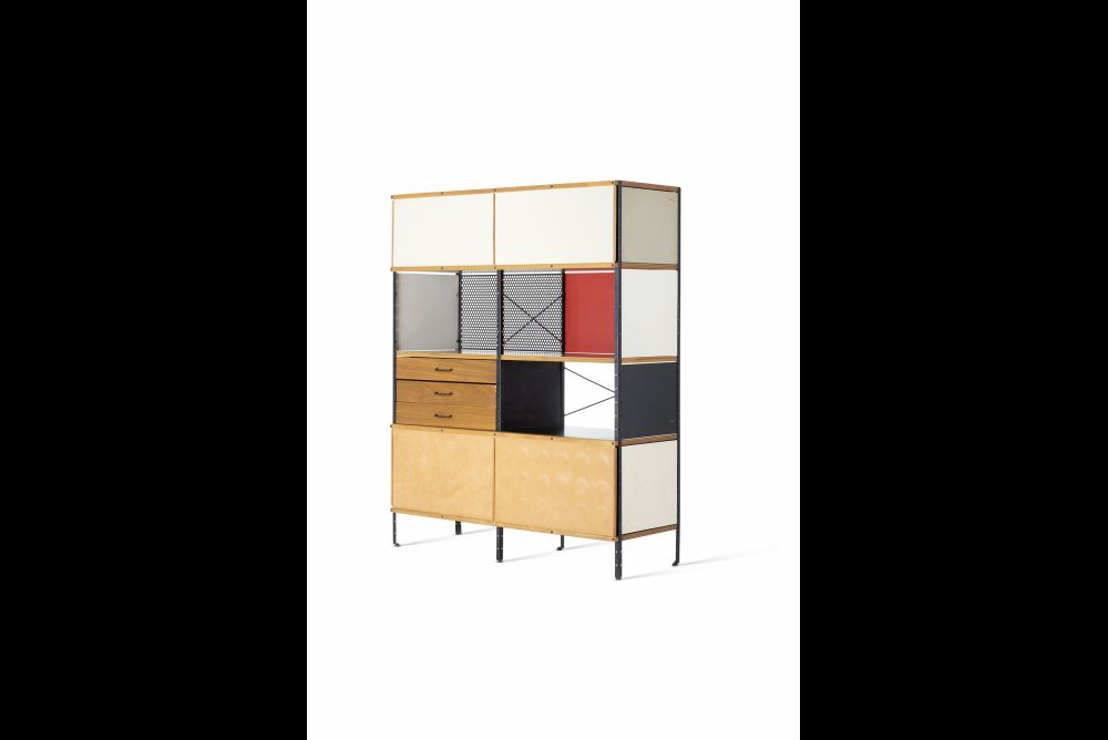ein designerpaar seiner zeit weit voraus schreinerzeitung informatives und aktuelles rund. Black Bedroom Furniture Sets. Home Design Ideas