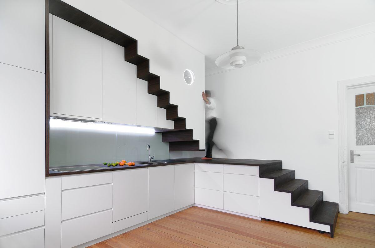 platz schaffen schreinerzeitung informatives und aktuelles rund um die branche. Black Bedroom Furniture Sets. Home Design Ideas