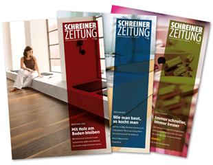 fakten schreinerzeitung informatives und aktuelles. Black Bedroom Furniture Sets. Home Design Ideas